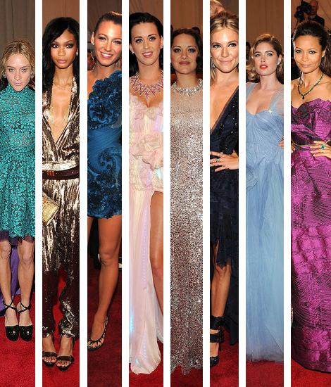 Costume Institute Gala 2010