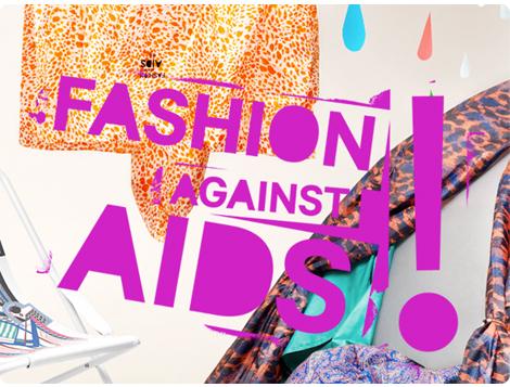 H&M: Moda contra el Sida