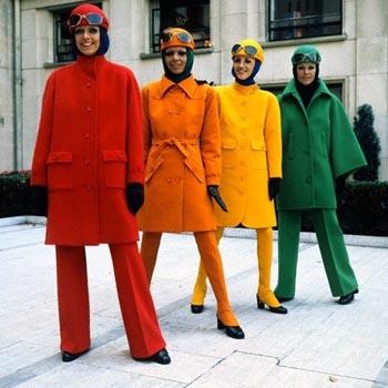 ¿Pueden los colores de tu ropa influir en tu vida?