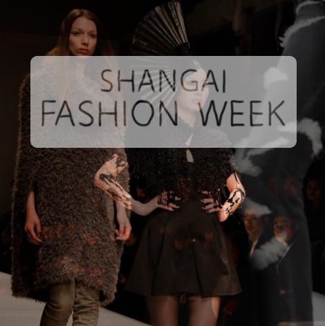 Shangai Fashion Week