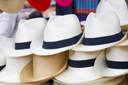 Panama Hat: un sombrero impregnado de historia