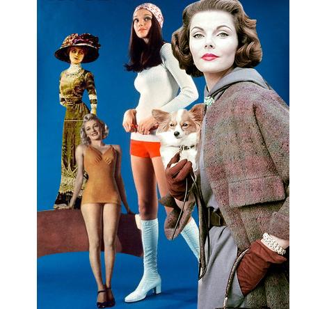 Diseño de Moda e influencias culturales