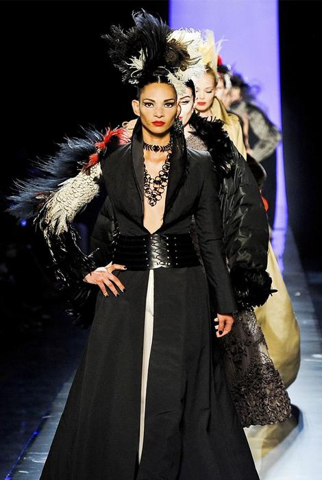 Paris Haute Couture: Primera Parte