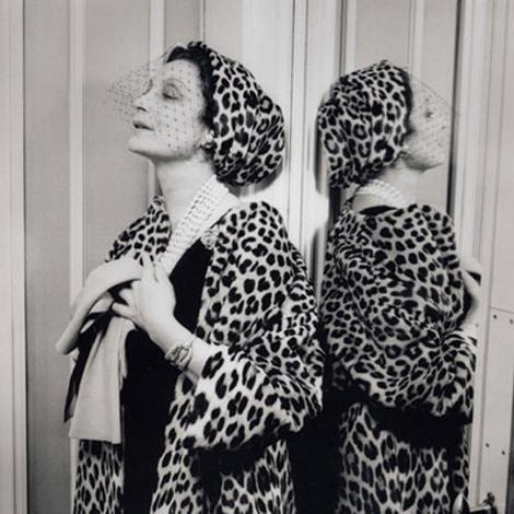 Dior y Mitzah Bricard
