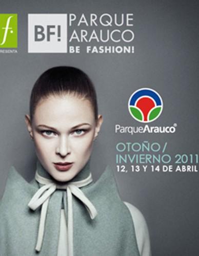 Parque Arauco: BE FASHION