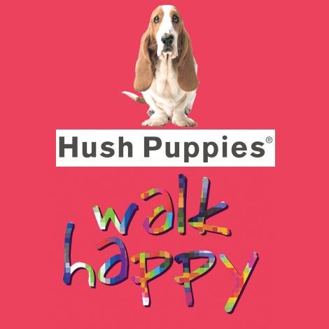 Concurso: Danos tu opinión y participa por zapatos Hush Puppies