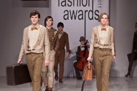 Cracovia Fashion Awards 2011