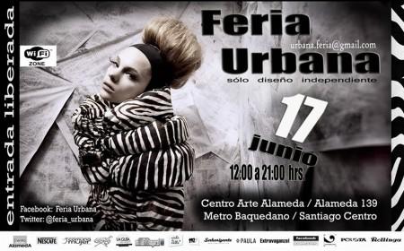 Feria Urbana de Diseño