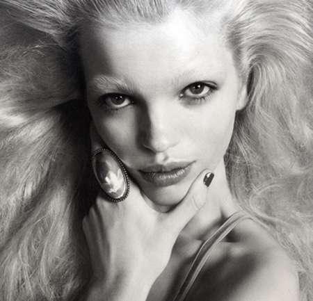 Modelo Destacada: Daphne Groeneveld