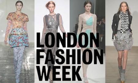 London Fashion Week: parte 2