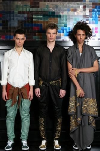 Evoque Fashion Award