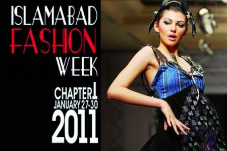 Nace Islamabad Fashion Week