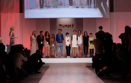 Los Finalistas de Triumph Inspiration Award