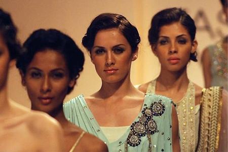 Lakmé Fashion Week (Primera Parte)