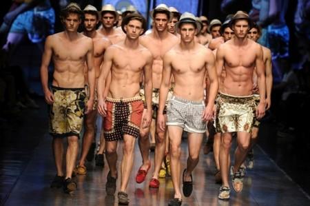 Milan Men's Fashion Week: Parte 2