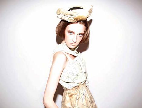 Buenos Aires Fashion Week: Semillero UBA, Juana de Arco y Desiderata