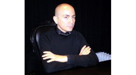 Ganador de FashionEditionBA: Pablo Ramírez