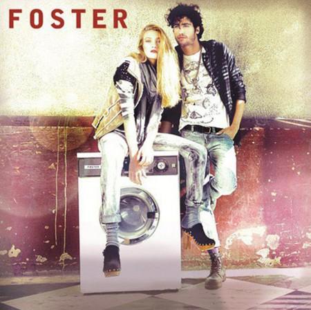 ¡Premios Foster!