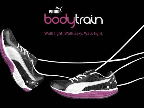 PUMA BodyTrain