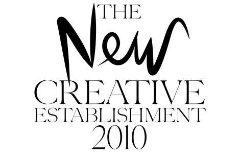 The New Creative Establishment 2010: Los más influyentes del mundo de la moda