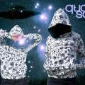Quasar polerones