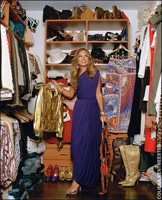 Por qué toda chica quiere ser una fashion stylist