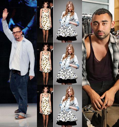 Recuento 2010: los principales temas en la moda
