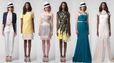 Fashion Report: Bibhu Mohapatra