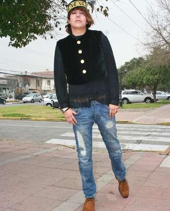 Rodrigo (Toto) Romero Hodge
