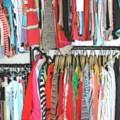 The ex closet