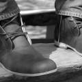 Zapatos para hombre, hechos a mano y en Chile