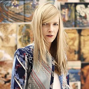 Sarah Burton, la nueva directora creativa de Alexander McQueen