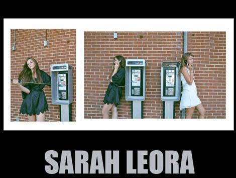 Sarah Leora: la chica de 17 años que lanzó su propia marca