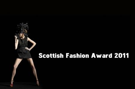 Scottish Fashion Awards 2011