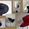 sombreros diseños Bruselas santiago