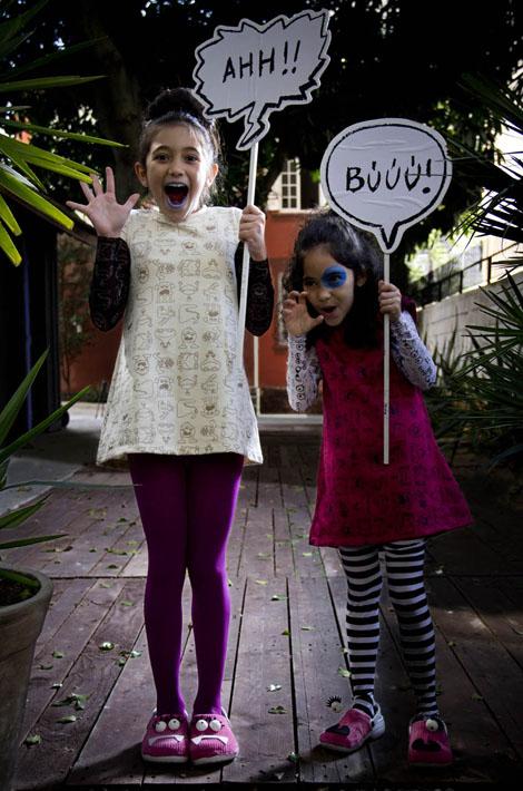 Spirodiro: una marca que explora el mundo de los niños