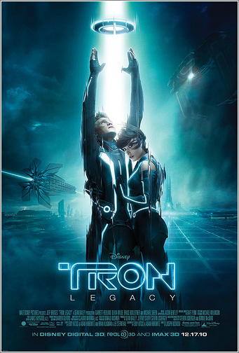 Fashion&Movies: Tron Legacy by Opening Ceremony