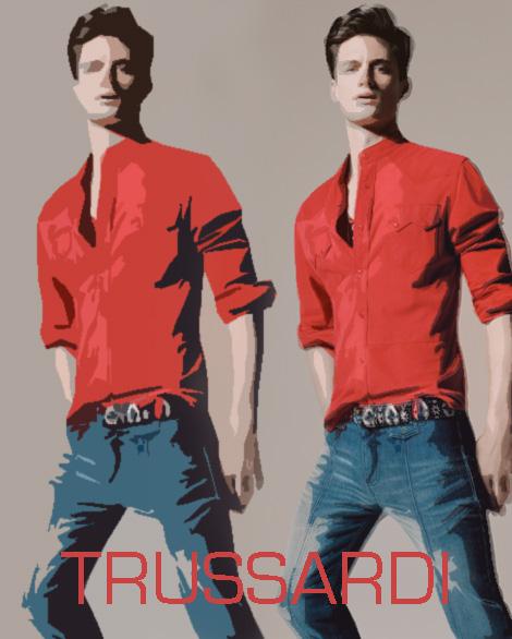 Lo nuevo de Trussardi