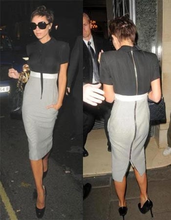 Victoria Beckham THE DRESS COLLECTION
