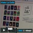 El Backstage de VisteLaCalle!