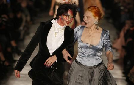 London Fashion Week: parte 1