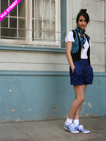 Outfit VLC-Puma