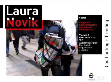 Coolhunting y Trending en Latinoamerica por Laura Novik
