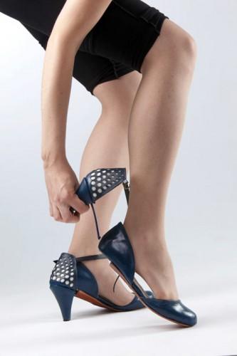 ZE O ZE: zapatos para indecisas