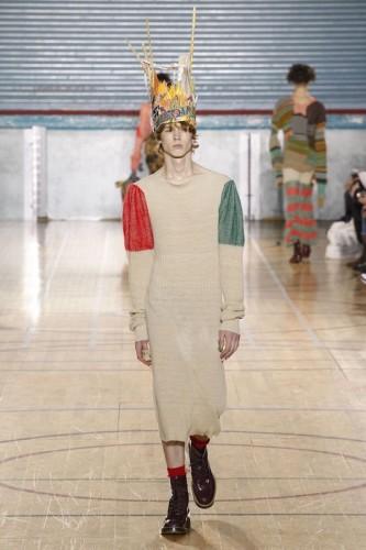 Lo mejor de London Fashion Week Mens, parte II