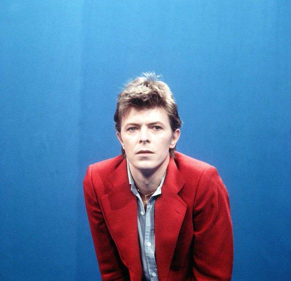"""""""No plan"""", un nuevo single de Bowie a un año de su muerte"""