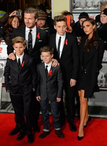 Hijos de celebridades que triunfan como modelos