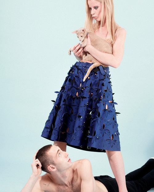 The Post-Couture Collective, ropa lista para ser descargada