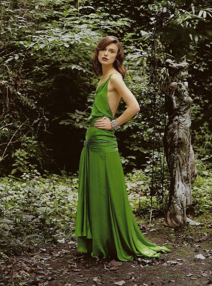 10 años de Atonement, la película que nos dio el mejor vestido de la historia