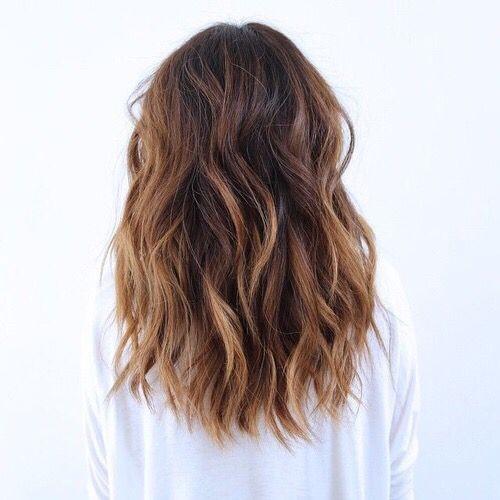 El verano llegó para mantenerse en tu pelo